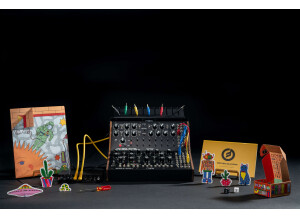 Moog Music Moog Sound Studio : Mother-32 & DFAM