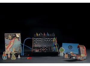 Moog Music Moog Sound Studio : DFAM & Subharmonicon