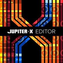 Roland Jupiter-X Editor