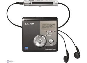 Sony MZ-NH900B