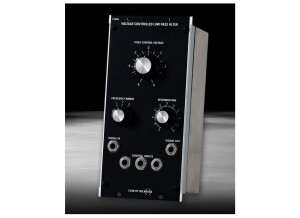 Club of the Knobs C 904A V-C Low Pass Filter (-24dB/Oct.)