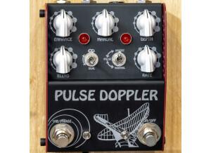 Thorpy FX Pulse Doppler