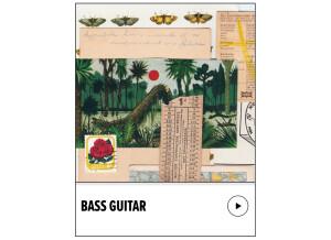 Spitfire Audio Bass Guitar