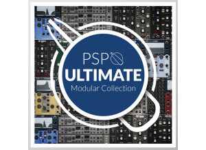 PSP Audioware PSP Ultimate Modular Collection