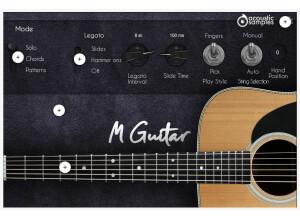 Steinberg M Guitar
