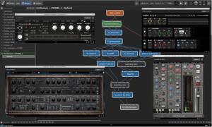 Deskew Technologies Gig Performer 4