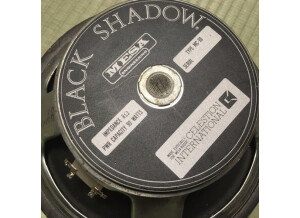 Mesa Boogie Black Shadow MC-90 (by Celestion International)