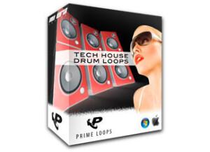 Prime Loops Tech House