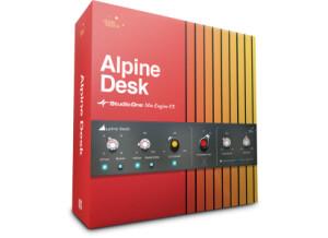 PreSonus Alpine Desk