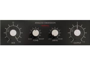 Analog Obsession FetDrive