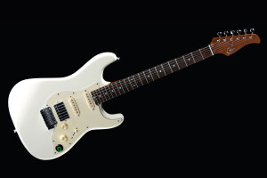 Mooer GTRS Intelligent Guitar