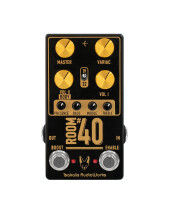 Tsakalis AudioWorks ROOM #40