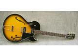 Guitare Gibon ES 135 noire