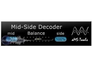 Aay-Audio aMS-Tools [Freeware]