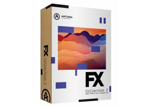 Arturia FX Collection 2