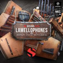 Soundiron Lamellophones