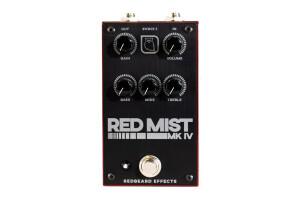 Redbeard Effects Red Mist Mk IV