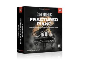IK Multimedia Fractured Piano