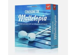 IK Multimedia Malletopia