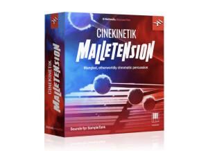 IK Multimedia Malletension
