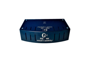 GC Audio Inherit RE-4K Cartridge