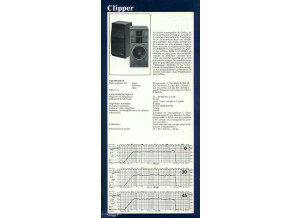 Cabasse Clipper 312