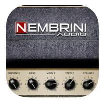 Nembrini Audio MRH159 Brown Sound App