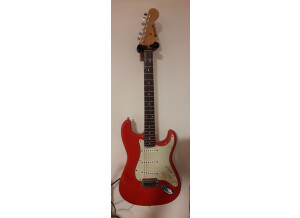 O'scannell Stratocaster