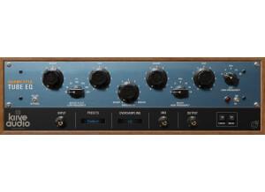 Kiive Audio Warmy EP1A Tube EQ
