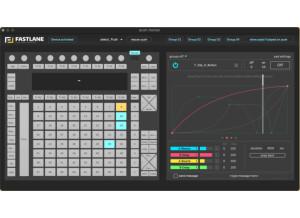 Soundmanufacture Push Hacker 2