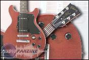 Gibson Les Paul Faded DC