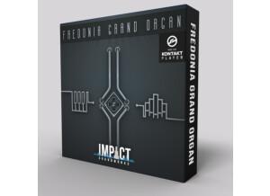 Impact Soundworks Fredonia Grand Organ