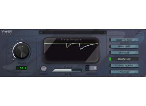 Yum Audio Pitch Dropout
