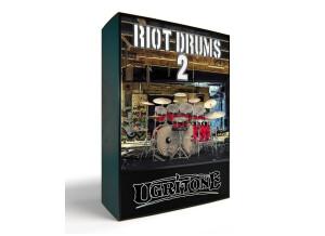 Ugritone Riot Drum 2