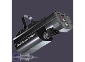 Robe Lighting ClubScan 150 CT