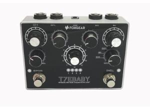 Foxgear T7E BABY