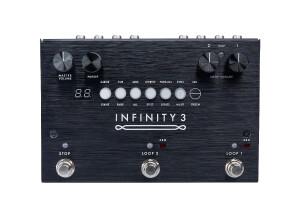 Pigtronix Infinity 3 Deluxe Looper