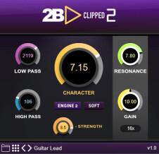 2B Played Music 2B Clipped 2