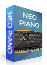 Sound Magic Neo Piano Chapters: Baby Neo