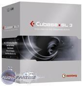 Steinberg Cubase SL 3