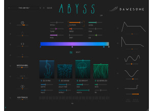 Tracktion Software Corporation Abyss