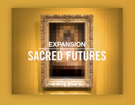 Native Instruments Sacred Futures