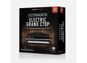 IK Multimedia Electric Grand C70P