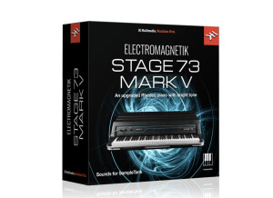 IK Multimedia Stage 73 Mark V