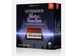 IK Multimedia Electric Piano Bass