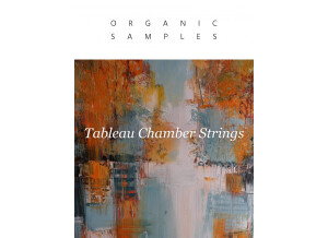 Orchestral Tools Tableau Chamber Strings