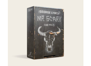 Two Notes Audio Engineering George Lynch -Mr Scary Collection