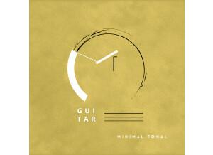 Minimal Tonal Guitar