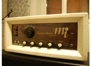 Mi - Musique Industrie MI 60