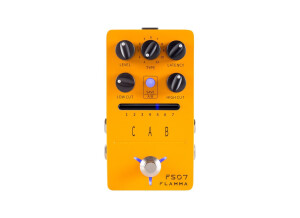 Flamma FS07 CAB